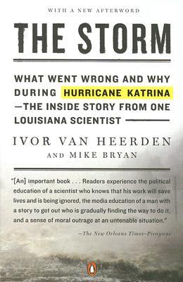 The Storm By van Heerden, Ivor/ Bryan, Mike